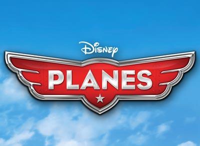 Planes da Disney