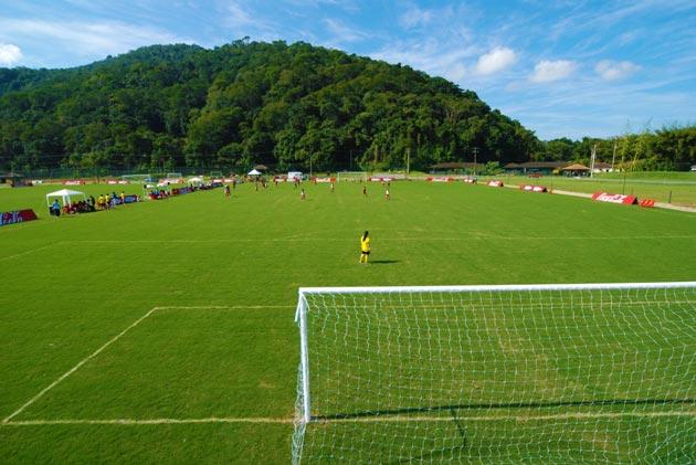 Portobello Campo de Futebol