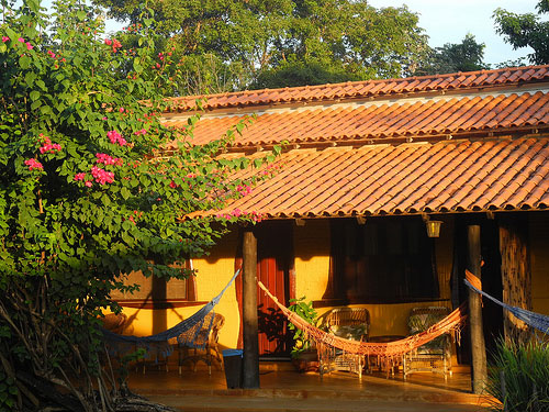 Pousada-Araras-Eco-Lodge,-Pantanal-North,-Mato-Grosso