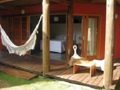 Pousada Bambu Dourado, Maraú Peninsula, Bahia