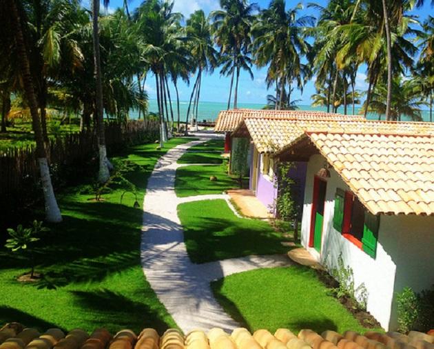 Pousada Xuê, São Miguel dos Milagres (Praia do Patacho), Alagoas