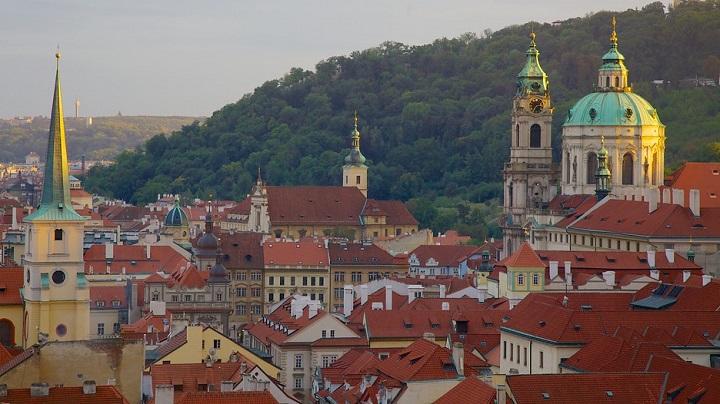 Praga (e arredores) - República Tcheca -
