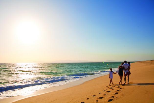 Alentejo, em Portugal, tem atrações na terra, ar e mar