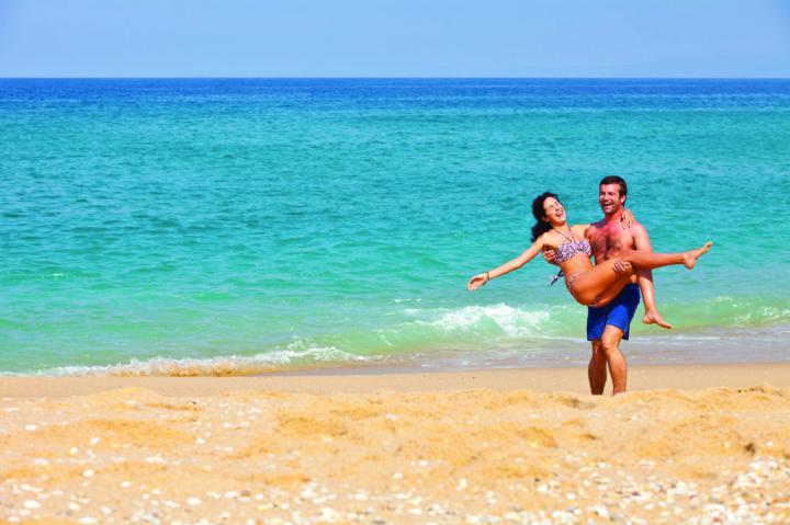 Praia do Carvalhal 4