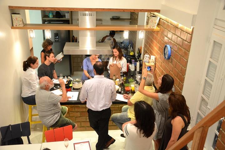 Prosa na Cozinha - Aula chef Manu Zappa - Foto Divulgação - 13