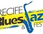 Cazuza e Dominguinhos serão homenageados no 1º Recife Blues & Jazz Festival