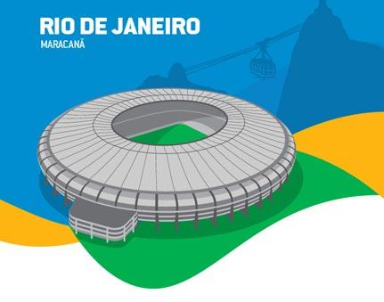 RJ - Maracanã