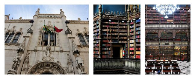Real Gabinete Português