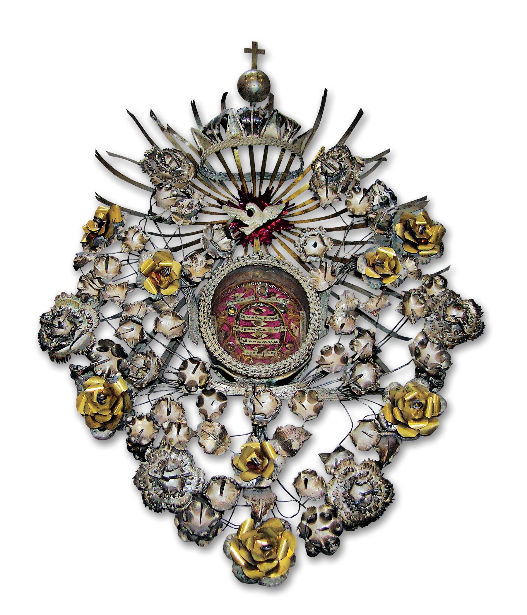 Relicário do Vaticano