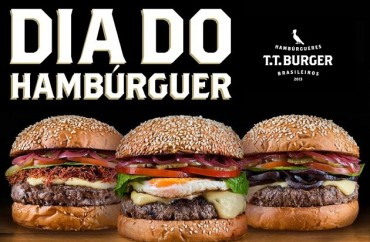 Reserva TT Burger