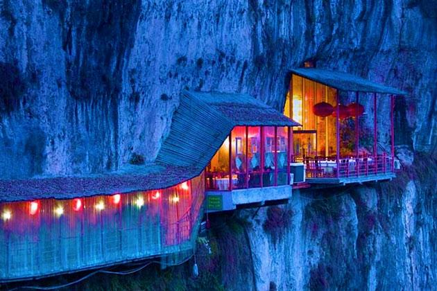 Restaurante Fangweng