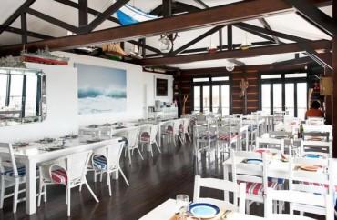 Restaurante Sal em Comporta - Portugal 1