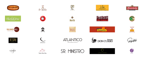 Restaurantes Multiplus