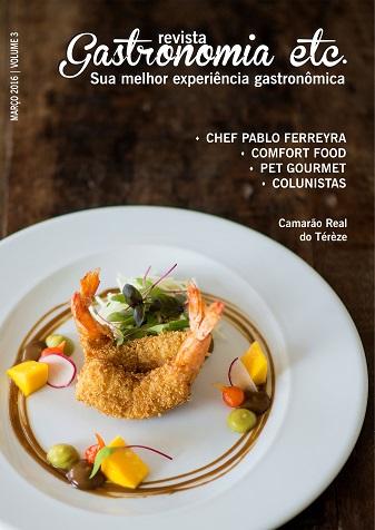 Revista 03 capa