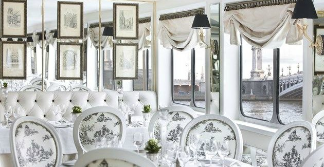 River Baroness Restaurant