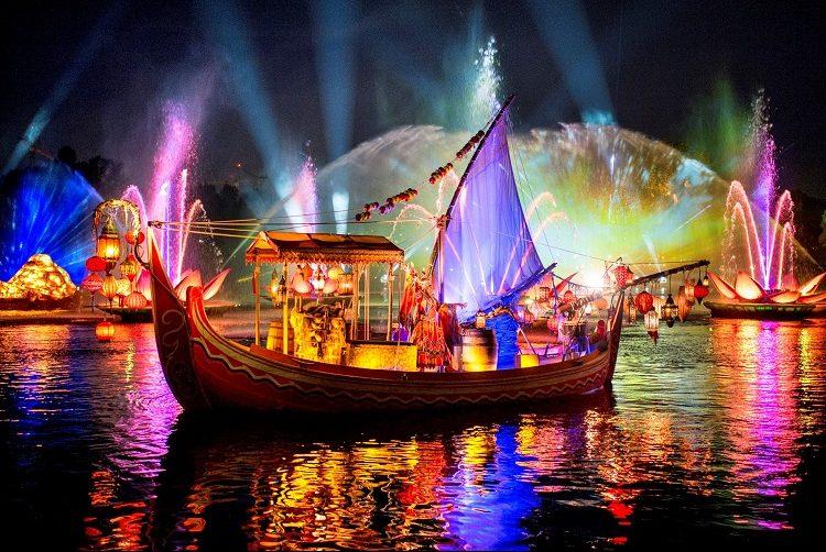 Walt Disney World anuncia mais duas novidades para 2017