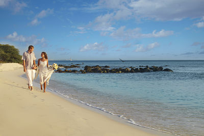 Romance em Aruba