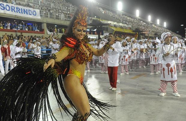 SALGUEIRO - Viviane Araujo