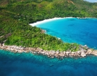 Um paraíso natural chamado Seychelles