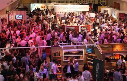 Salão do Vinho  Edição 2012