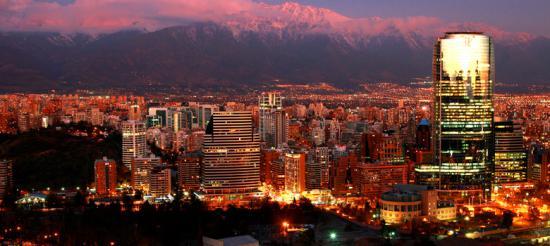 Santiago despejado4