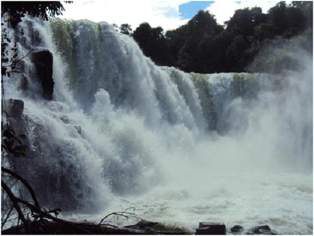 Serranópolis - Goiás