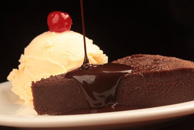 Siri -brownie com sorvete (2)