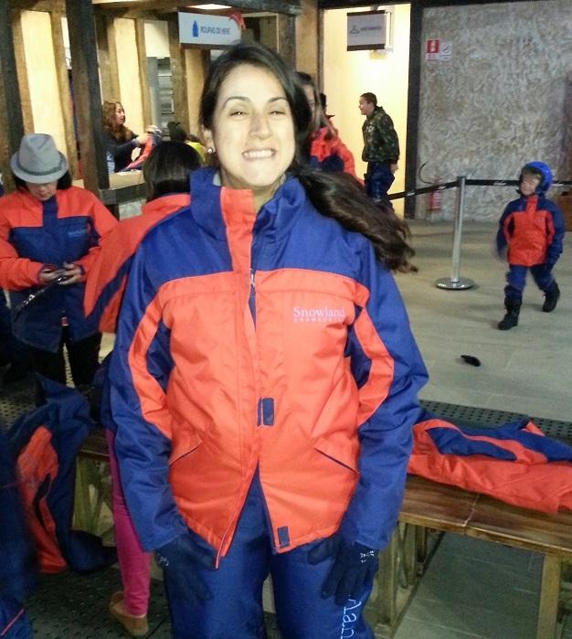Snowland vai premiar visitantes com viagem internacional 2