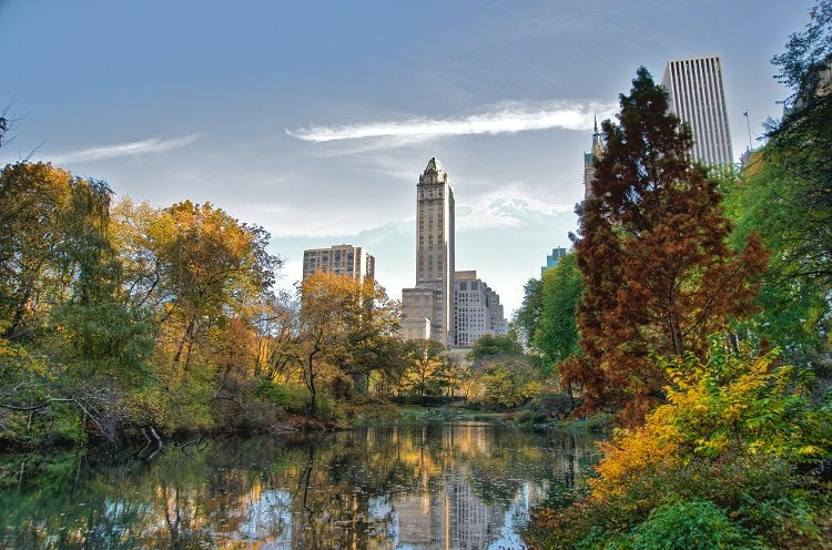 Turismo de Nova Iorque
