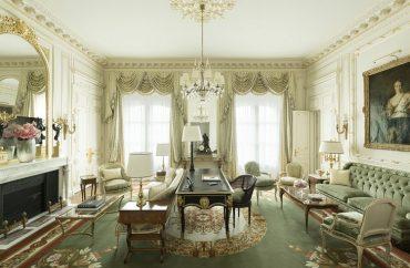 Suite Vendôme © Vincent Leroux (1)