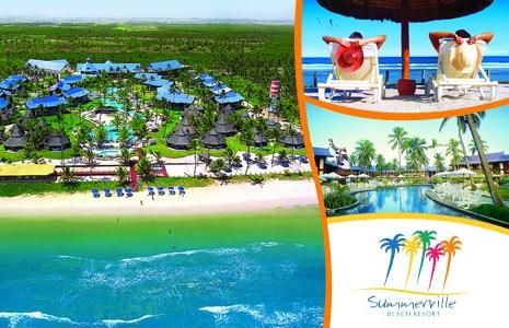 Summerville-Beach-Resort
