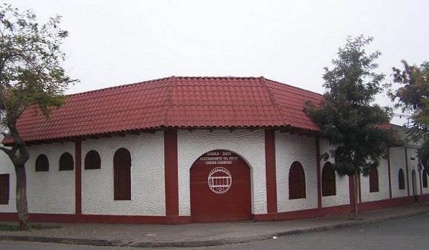Taberna El Hoyo