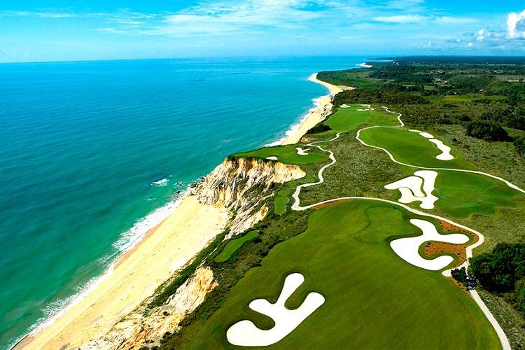 Torneio de golfe abre e encerra o festival de música de Trancoso 1