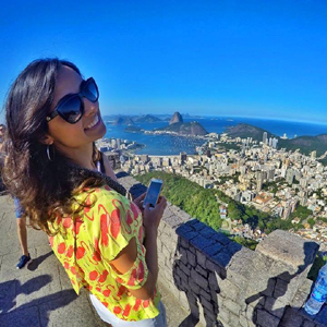 Thata Monteiro