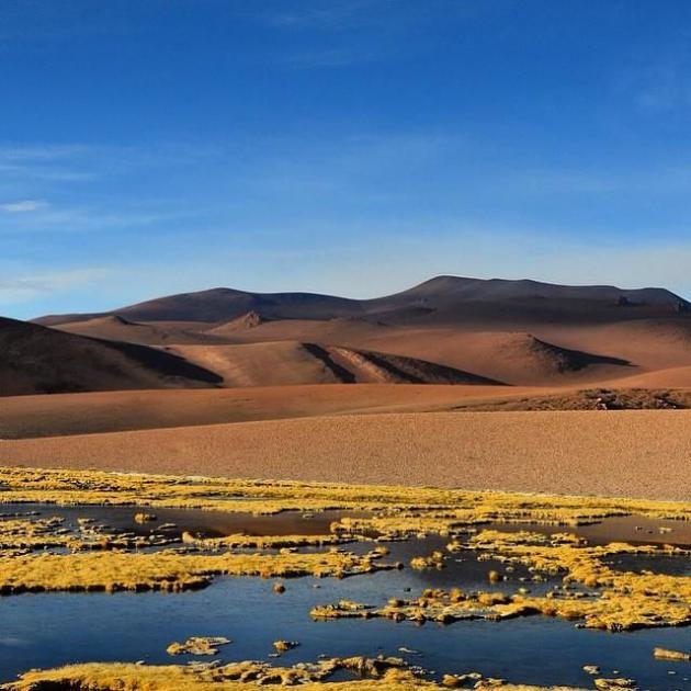 The Atacama Desert 3