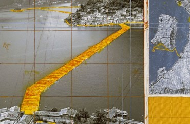 The Floating Piers_capa