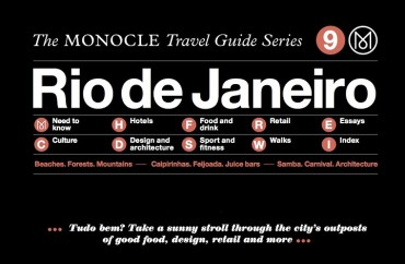 The Monocle Travel Guide