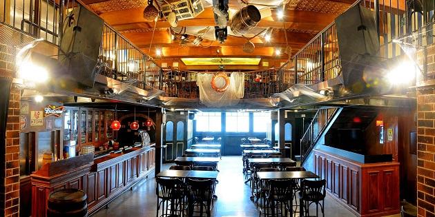 The Sailor Legendary Pub (4)