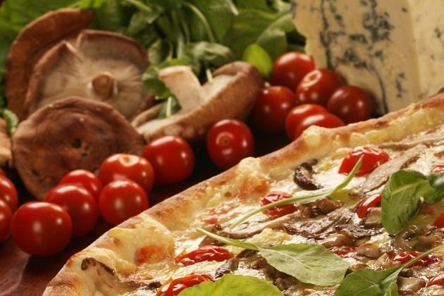 Tizziano - Pizza Siciliana