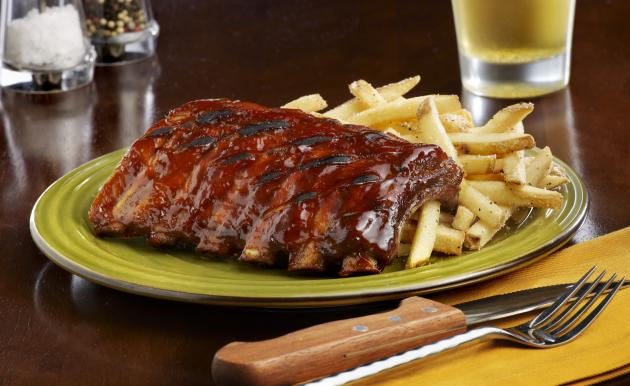 Tony Roma's Baby Back Ribs Half Rack