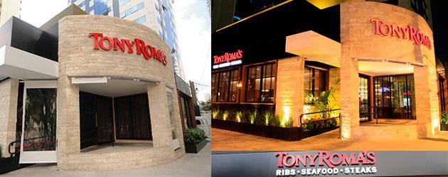 Tony-Roma's