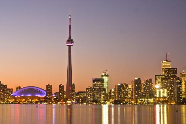 Toronto representa o Canadá no Festuris Gramado