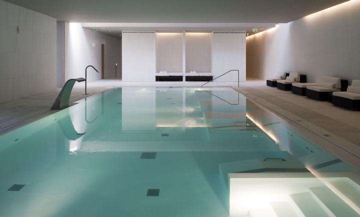 Troia Design Hotel BlueGreen Spa 01