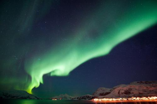 Tromvik (Noruega)
