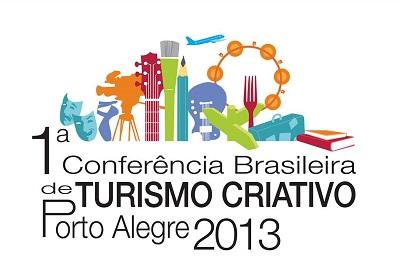Turismo Criativo - logo