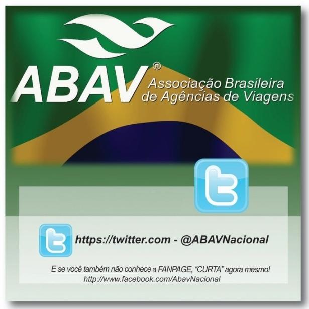 Twitter da ABAV