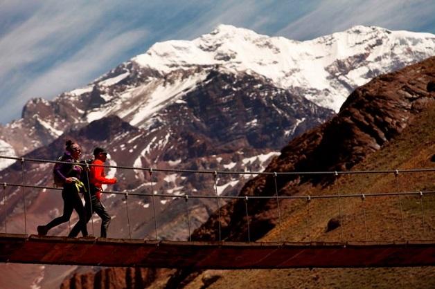 Ultra Maratona Aconcágua