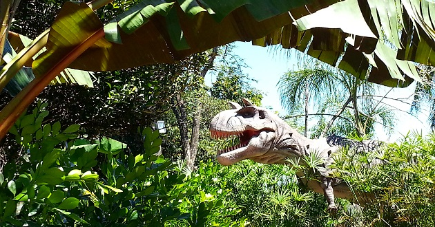 Vale dos Dinossauros (2)