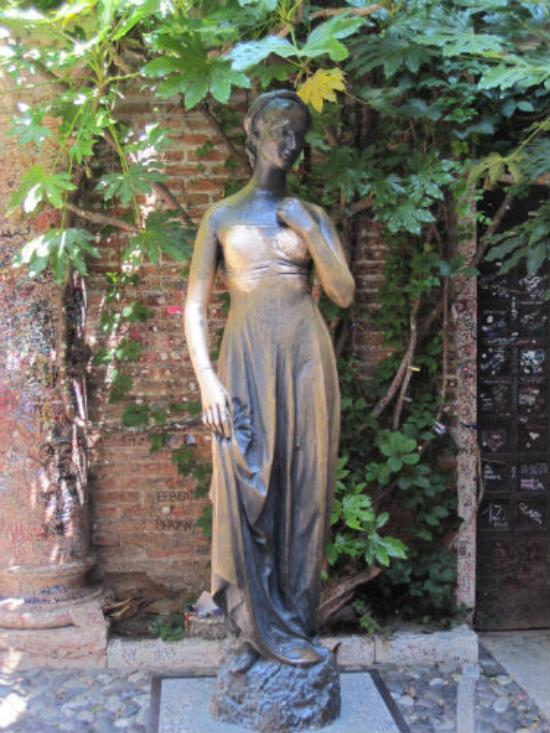 Verona-Julieta