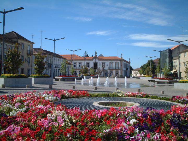 Vila-Real-camara